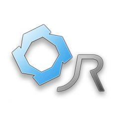 Jr logo