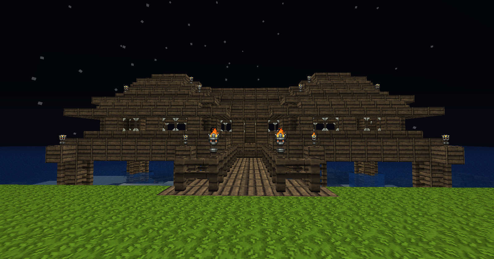 Survival Island LEGIT house :D