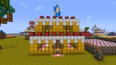 Cake House! =D