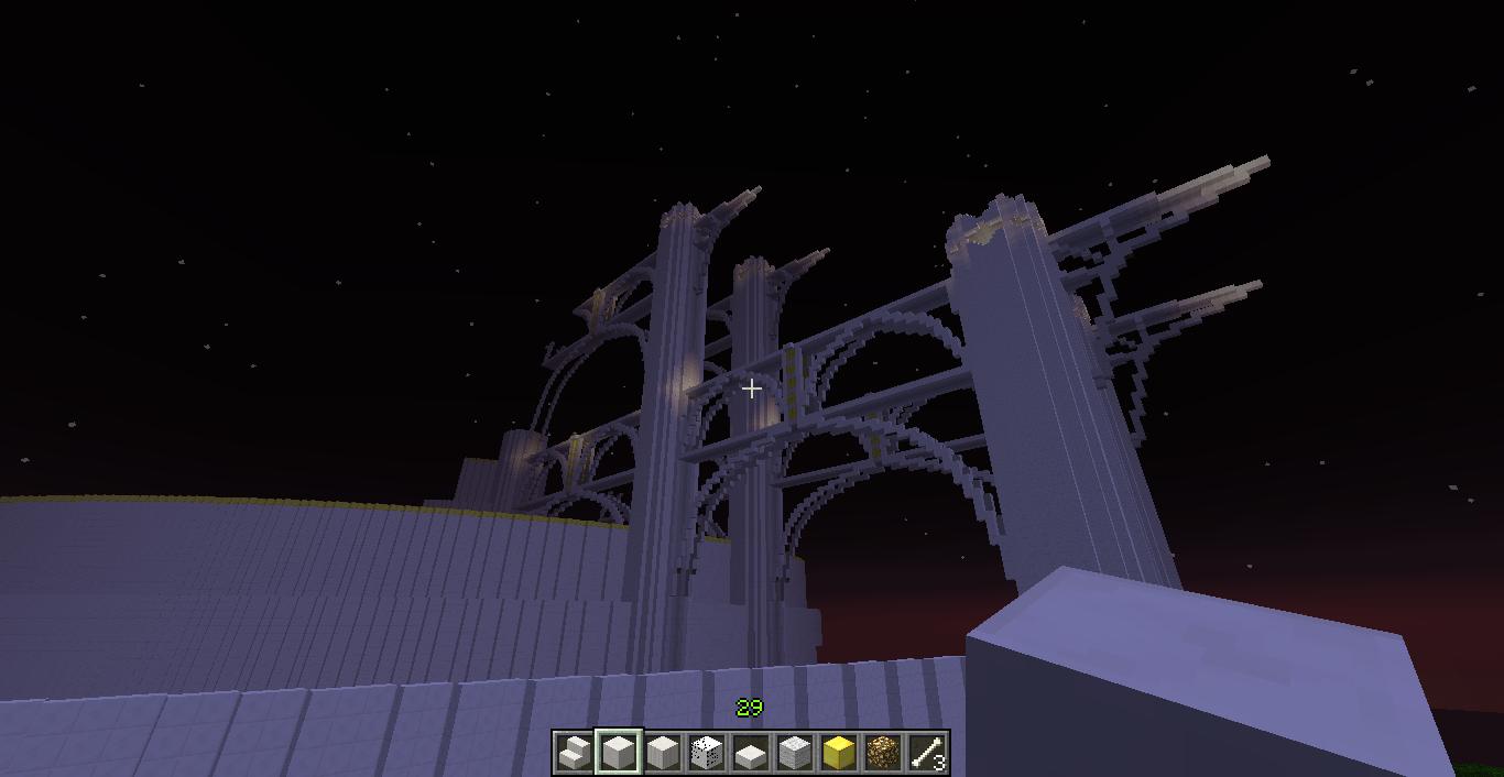 Towers [angle]
