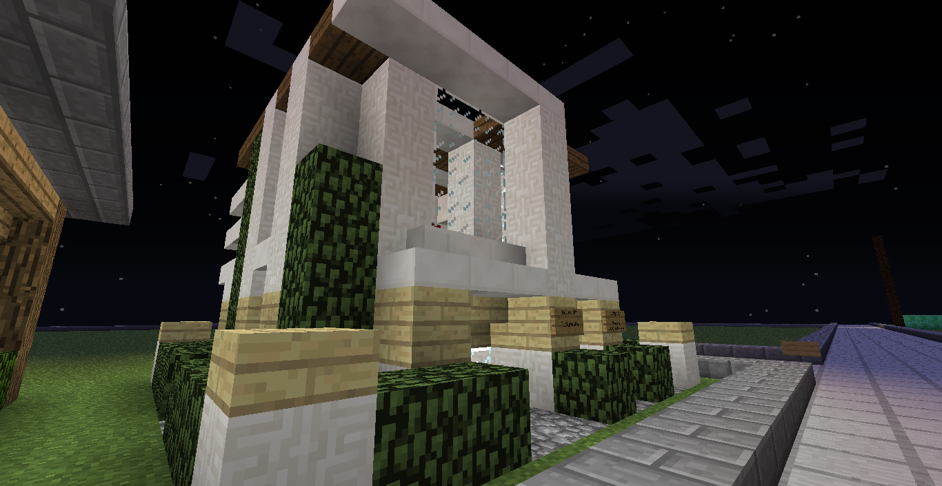 Building Comp