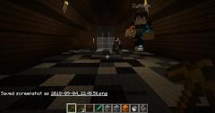 Server Screenshots