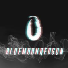 bluemoonredsun