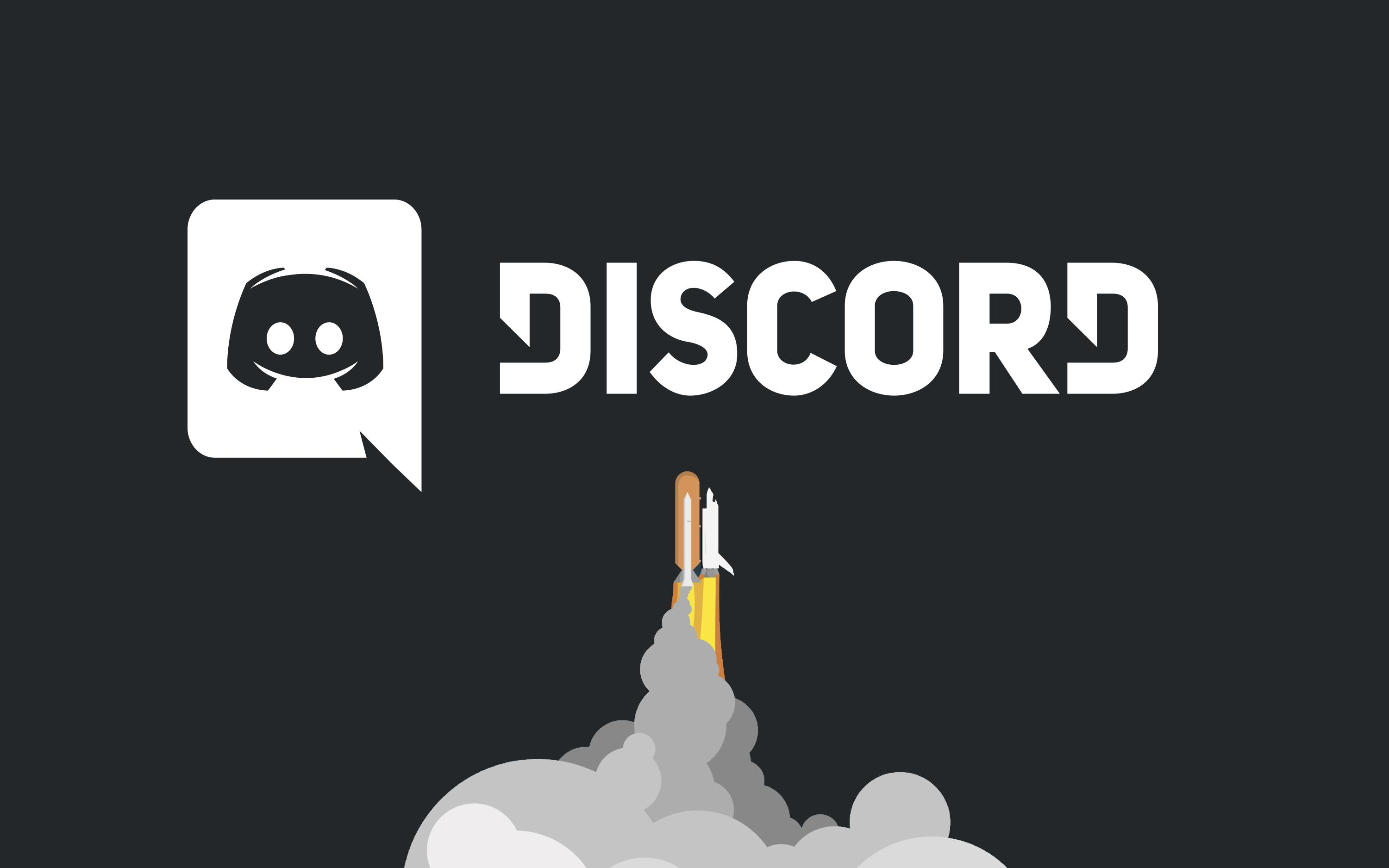 Discord - How to Join and News